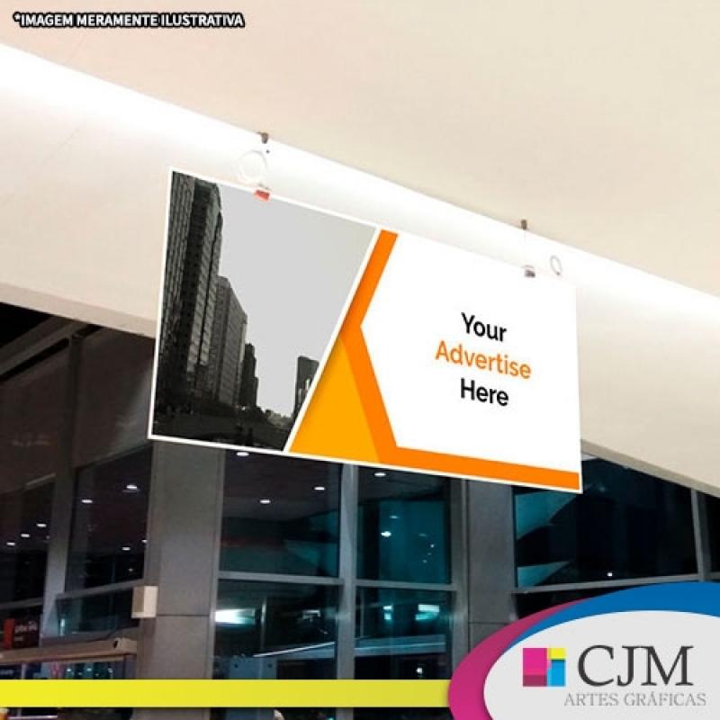 Faixas e Banners - C J M - Artes Gráficas