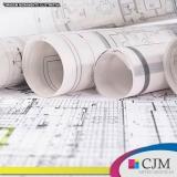 plotagem de projetos arquitetônicos valores ABC Paulista