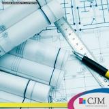 Plotagem de Projetos Arquitetônicos